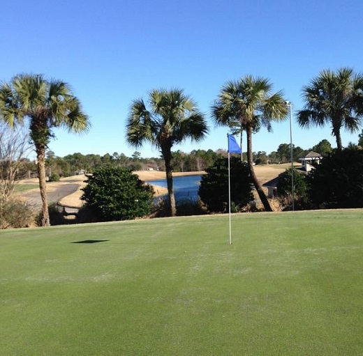 Royal St. Augustine Golf and Country Club