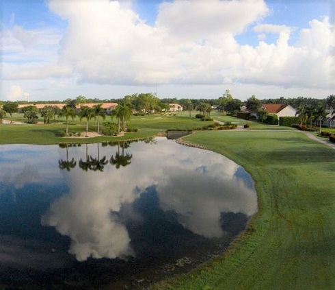 Royal Wood Golf & Country Club, Naples, Florida,  - Golf Course Photo