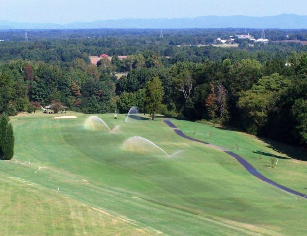 Royster Memorial Golf Course,Shelby, North Carolina,  - Golf Course Photo