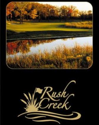 Golf Course Photo, Rush Creek Golf Club | Rush Creek Golf Course, Maple Grove, 55311