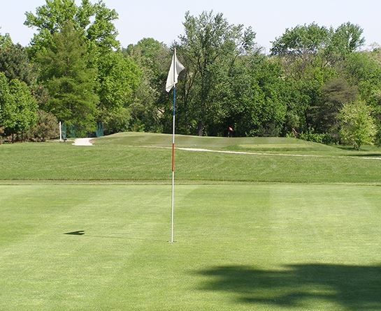 Ruth Park Golf Club