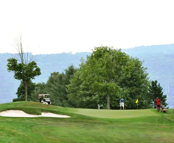 Valley View Municipal Golf Course
