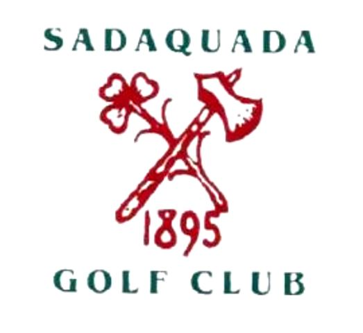 Sadaquada Golf Club, Whitesboro, New York,  - Golf Course Photo