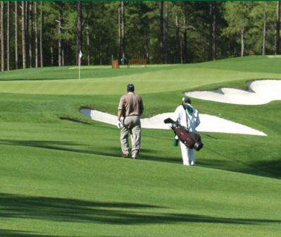 Sage Valley Golf Club ,Graniteville, South Carolina,  - Golf Course Photo