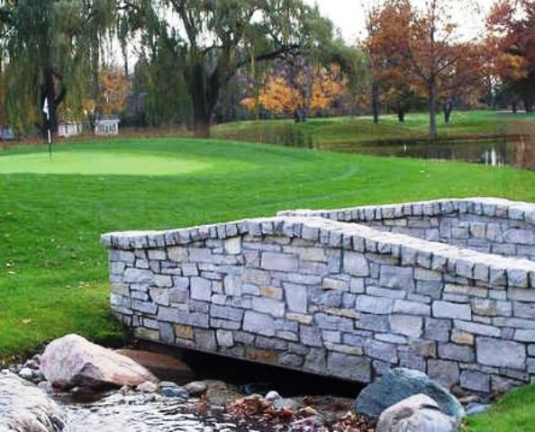 Saginaw Country Club,Saginaw, Michigan,  - Golf Course Photo