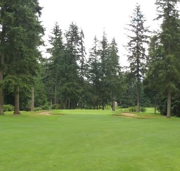 Golf Course Photo, Sahalee Country Club , Redmond, 98053
