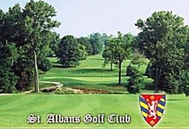 Saint Albans Golf Club