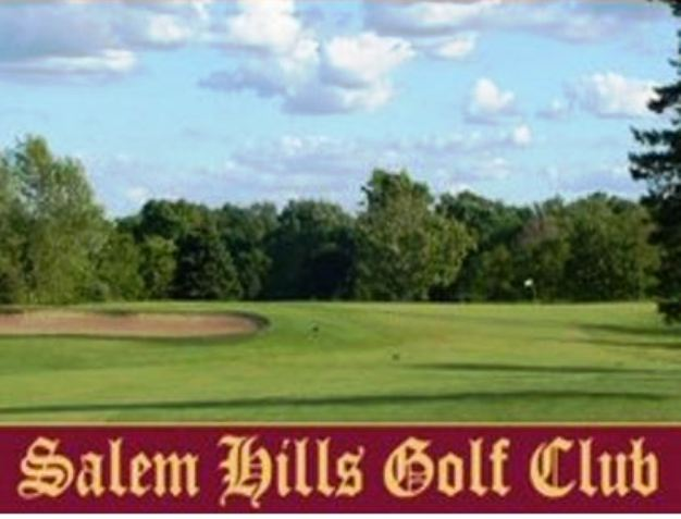 Golf Course Photo, Salem Hills Golf Club, Northville, 48167