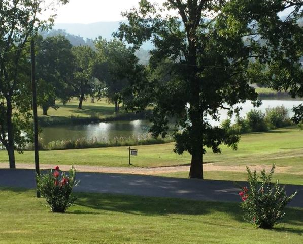 Saltville Golf Course