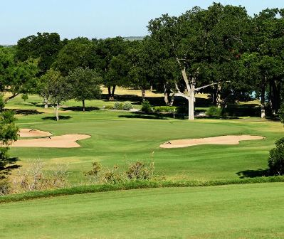 San Angelo Country Club,San Angelo, Texas,  - Golf Course Photo