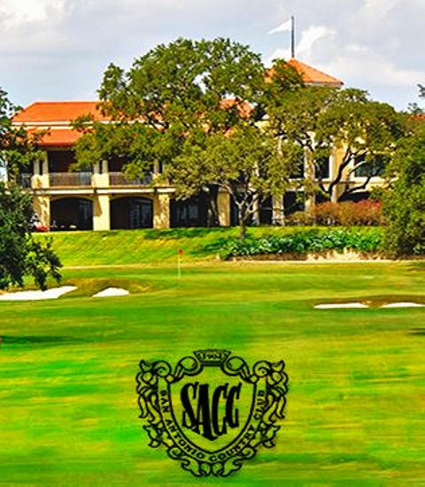San Antonio Country Club