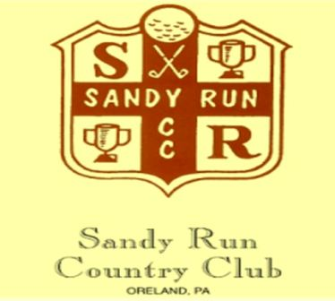 Sandy Run Country Club,Oreland, Pennsylvania,  - Golf Course Photo