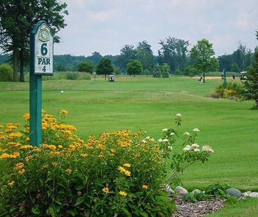 Sandy Creek Golf Course