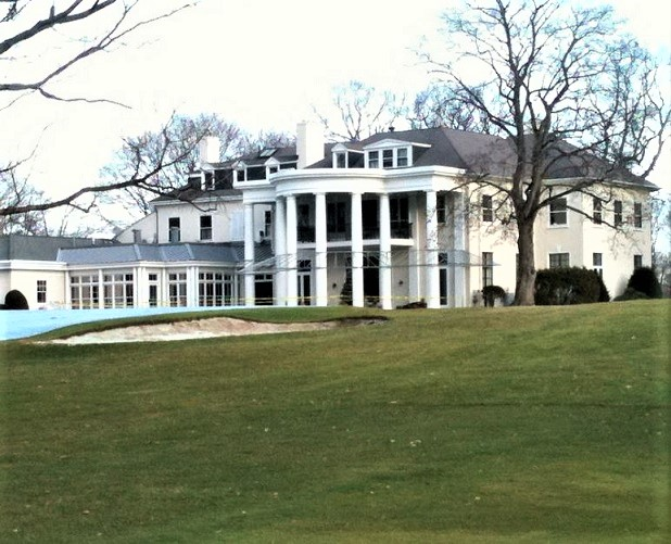 Saratoga Golf & Polo Club, Saratoga Springs, New York,  - Golf Course Photo