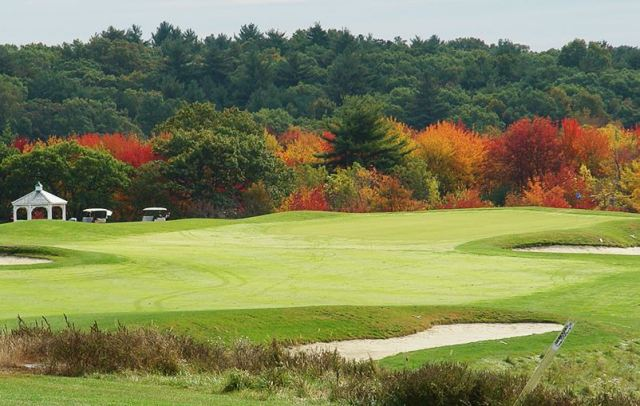 Golf Course Photo, Sassamon Trace Golf Course, Natick, 01760