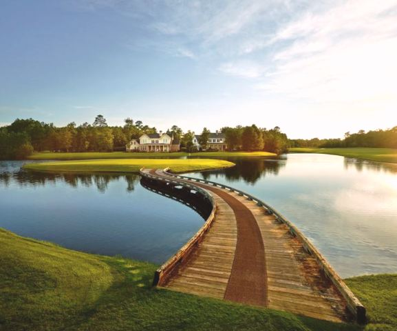 Savannah Quarters Country Club | Greg Norman Golf Course