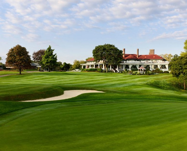 Scarboro Golf Country Club