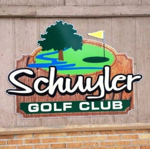 Schuyler Golf Club | Schuyler Golf Course, Schuyler, Nebraska,  - Golf Course Photo