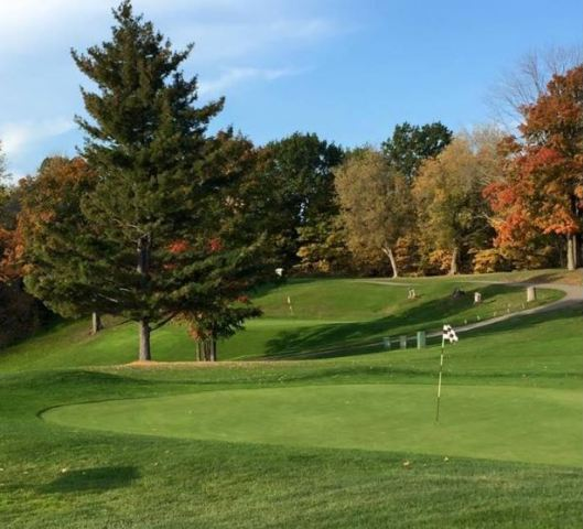 Scott Lake Country Club,Comstock Park, Michigan,  - Golf Course Photo