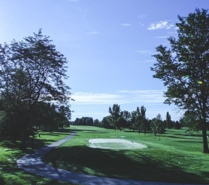 Scotts Bluff Country Club