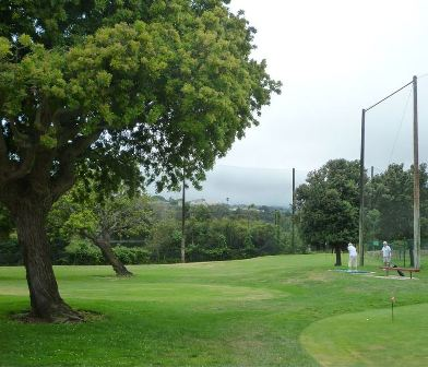 Sea Aire Park Golf Course,Torrance, California,  - Golf Course Photo