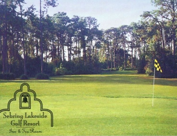 Sebring Lakeside Golf Resort