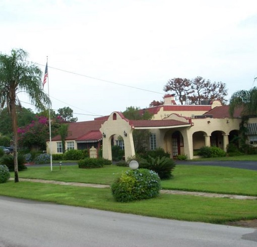 Sebring Lakeside Golf Resort, Sebring, Florida,  - Golf Course Photo