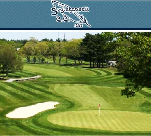 Segregansett Country Club