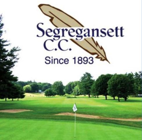 Segregansett Country Club, Taunton, Massachusetts,  - Golf Course Photo
