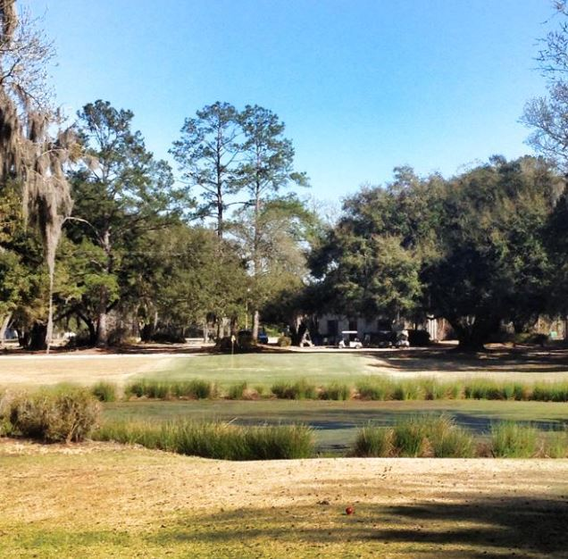 Sergeant Jasper Country Club, Ridgeland, South Carolina,  - Golf Course Photo