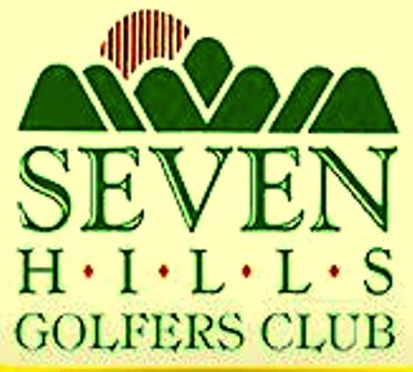 Seven Hills Golf Course,Spring Hill, Florida,  - Golf Course Photo