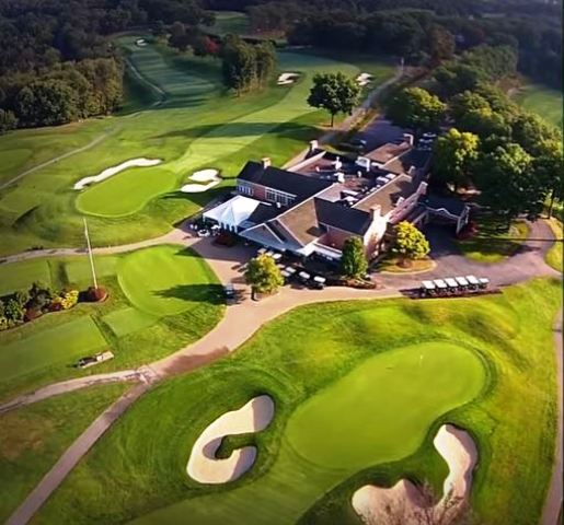 Sewickley Heights Golf Club,Sewickley, Pennsylvania,  - Golf Course Photo