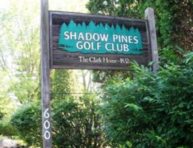 Shadow Pines Golf Club, CLOSED 2016,Penfield, New York,  - Golf Course Photo