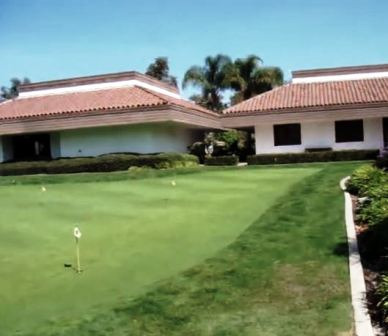 Shadowridge Golf Club, Vista, California, 92083 - Golf Course Photo