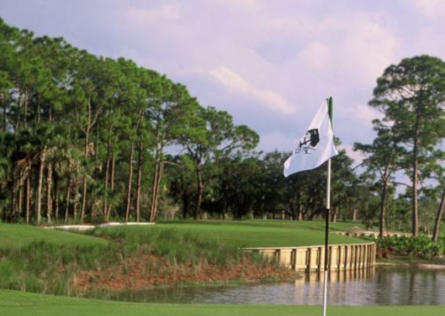 Golf Course Photo, Shadow Wood Country Club, Preserve Course, Fort Myers, 33908