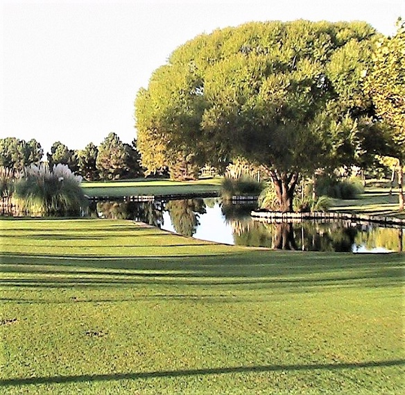Shadow Hills Golf Course