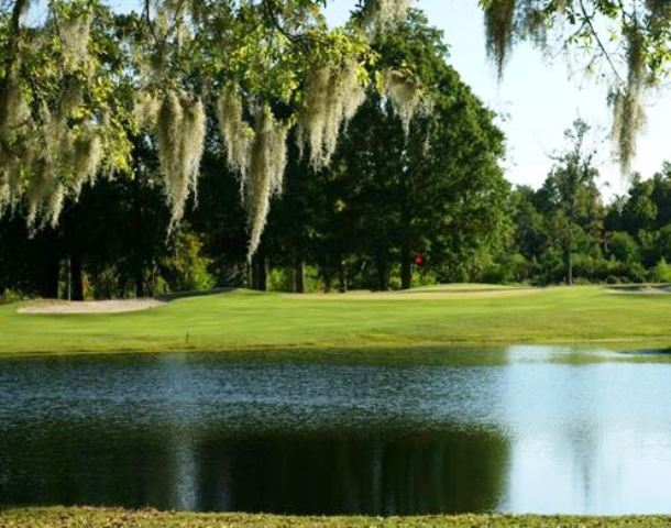Golf Course Photo, Shadowmoss Plantation Golf Club, Charleston, 29414