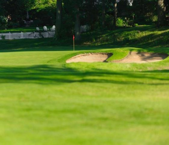 Shaker Heights Country Club, Shaker Heights, Ohio,  - Golf Course Photo