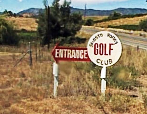 Golf Course Photo, Shasta Valley Golf Club, Montague, 96064
