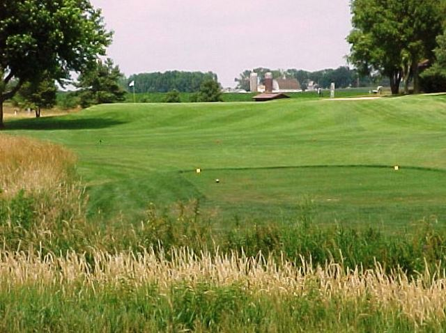 Sheldon Golf & Country Club,Sheldon, Iowa,  - Golf Course Photo