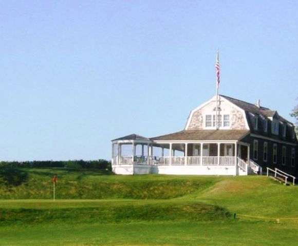 Shelter Island Country Club | Shelter Island Golf Course, Shelter Island Heights, New York,  - Golf Course Photo