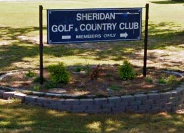 Sheridan Golf & Country Club,Sheridan, Arkansas,  - Golf Course Photo