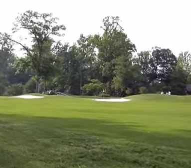 Sherwood Forest Golf Course,Sherwood Forest, Maryland,  - Golf Course Photo