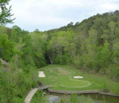 Shiloh Golf Course,Adamsville, Tennessee,  - Golf Course Photo