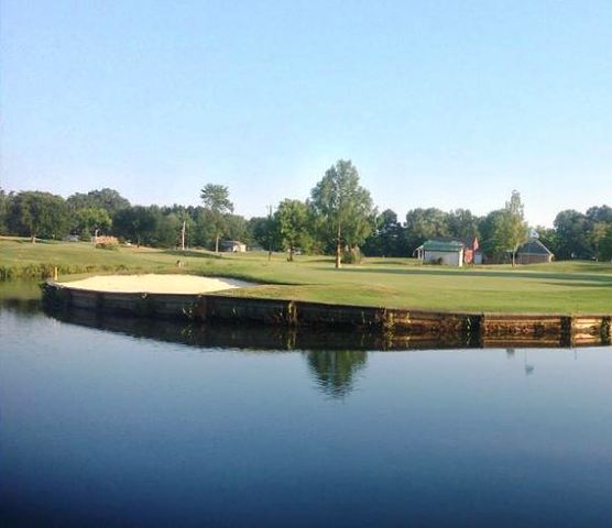 Shiloh Ridge Golf Estates | Shiloh Ridge Golf Course,Corinth, Mississippi,  - Golf Course Photo