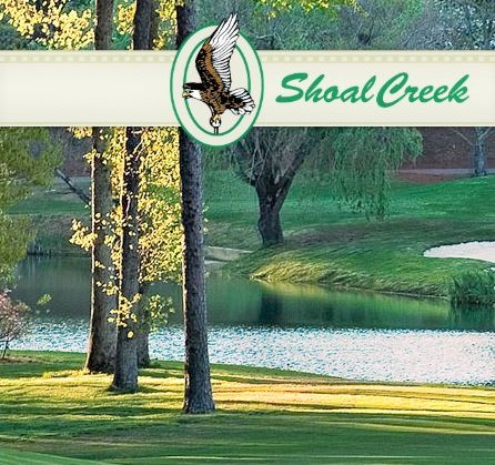 Shoal Creek, Little Links, Birmingham, Alabama,  - Golf Course Photo