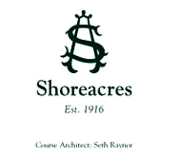 Shoreacres | Shoreacres Golf Course