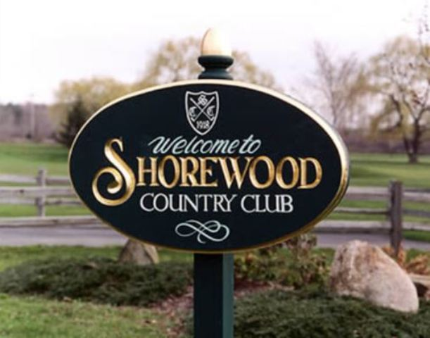 Shorewood Country Club,Dunkirk, New York,  - Golf Course Photo