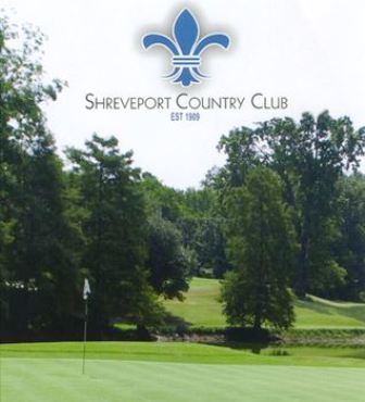 Shreveport Country Club, CLOSED 2016,Shreveport, Louisiana,  - Golf Course Photo