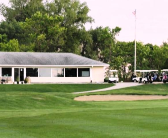 Sibley Golf & Country Club
